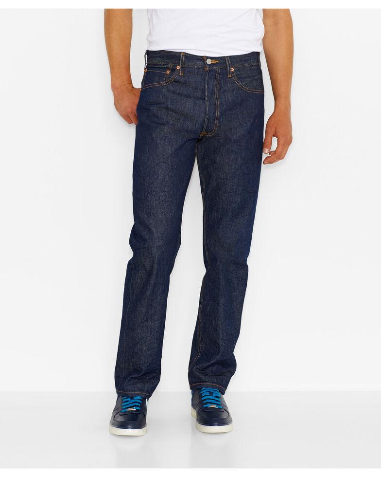 Levi s 501 Jeans - Original Shrink-to-Fit - 38