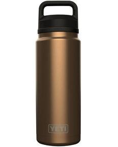 Yeti Rambler 26 oz Bottle with Chug Cap, Rust Copper, hi-res