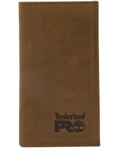 Timberland Pro Men's Pullman Wallet, Wheat, hi-res