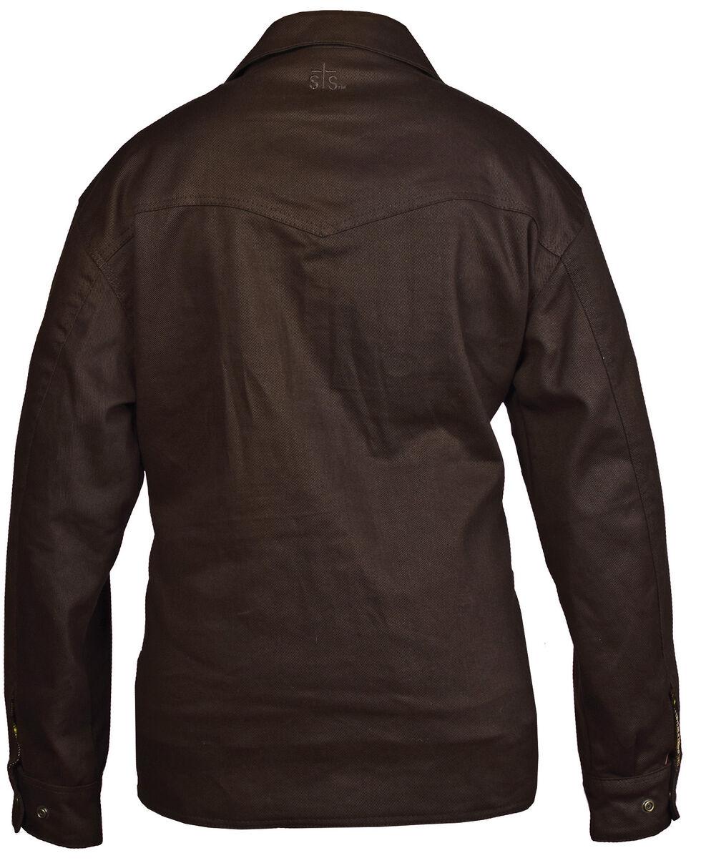 STS Ranchwear Women's Grandale Jacket, Brown, hi-res