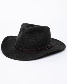 b27035e8437 Men s Western Felt Hats - Country Outfitter