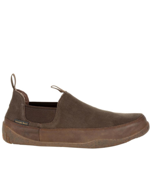 Georgia Boot Men's Cedar Falls Romeo