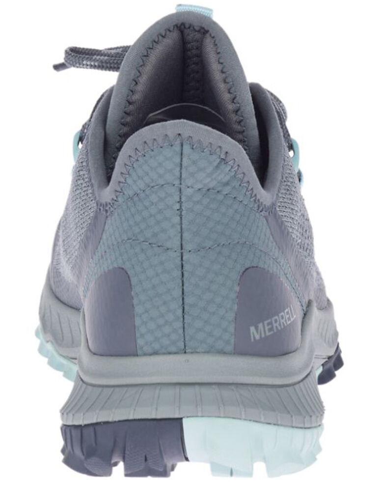 Merrell Women's Bravada Hiking Shoes - Soft Toe, Grey, hi-res