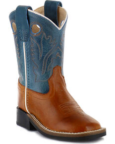 0405d49bdbc Kids' Western Boots - Country Outfitter