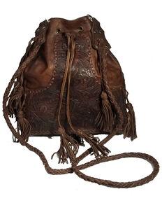 Kobler Leather Women's Brown Moral Bag, Dark Brown, hi-res