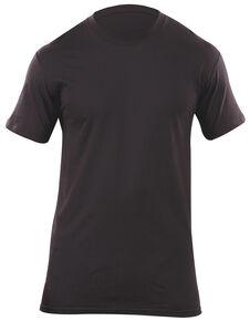 5.11 Tactical Men's Utili-T Crew Shirts 3-Pack - 3XL, Black, hi-res