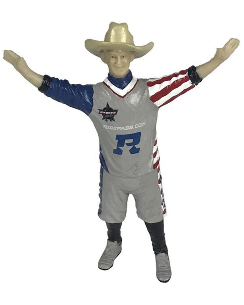 Big Country 13pc PBR Rodeo Set, No Color, hi-res