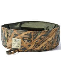 Filson x Mossy Oak Print Short Dog Bowl , Camouflage, hi-res