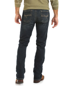 Wrangler 20X Men's No. 44 Glendive Slim Straight Jeans, Blue, hi-res