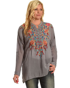 36acc37e25016 Johnny Was Women s Gemstone Blouse