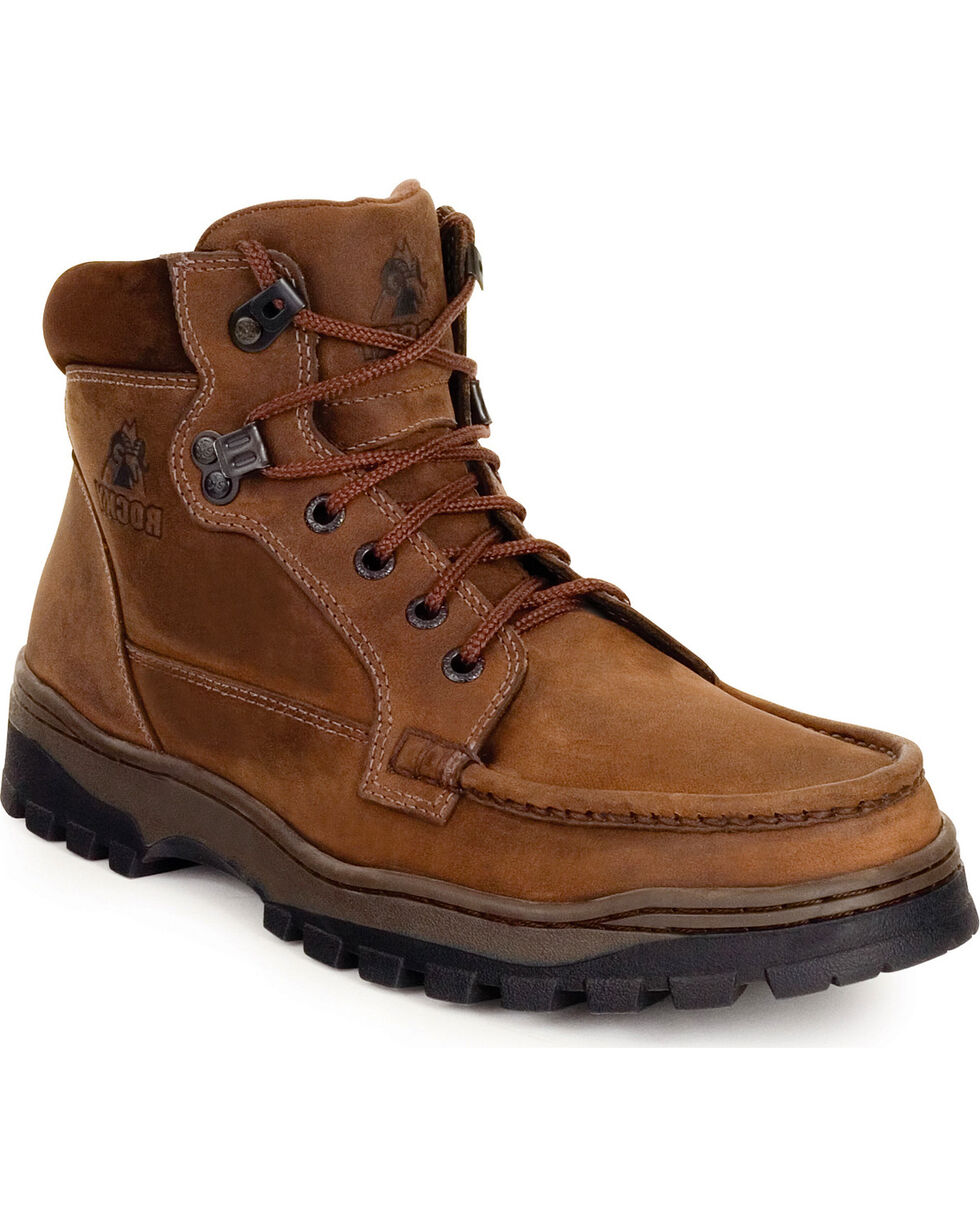 Rocky Mens Fq0008723 Hiking Boot
