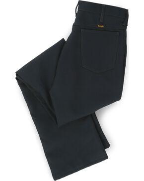 Wrangler Wrancher Dress Jeans, Dark Green, hi-res