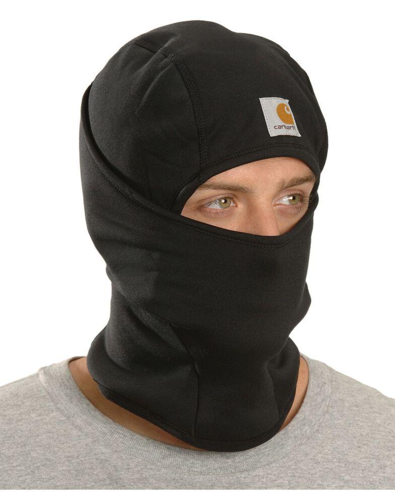Carhartt Helmet-Liner Mask, Black, hi-res