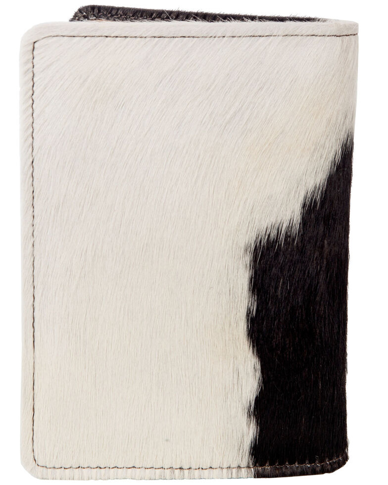 STS Ranchwear Women's Cowhide Magnetic Wallet, No Color, hi-res