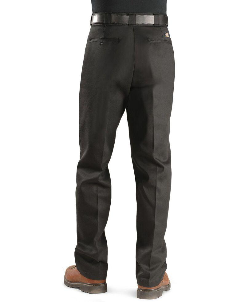 Dickies 874 Work Pants - Big & Tall, Black, hi-res