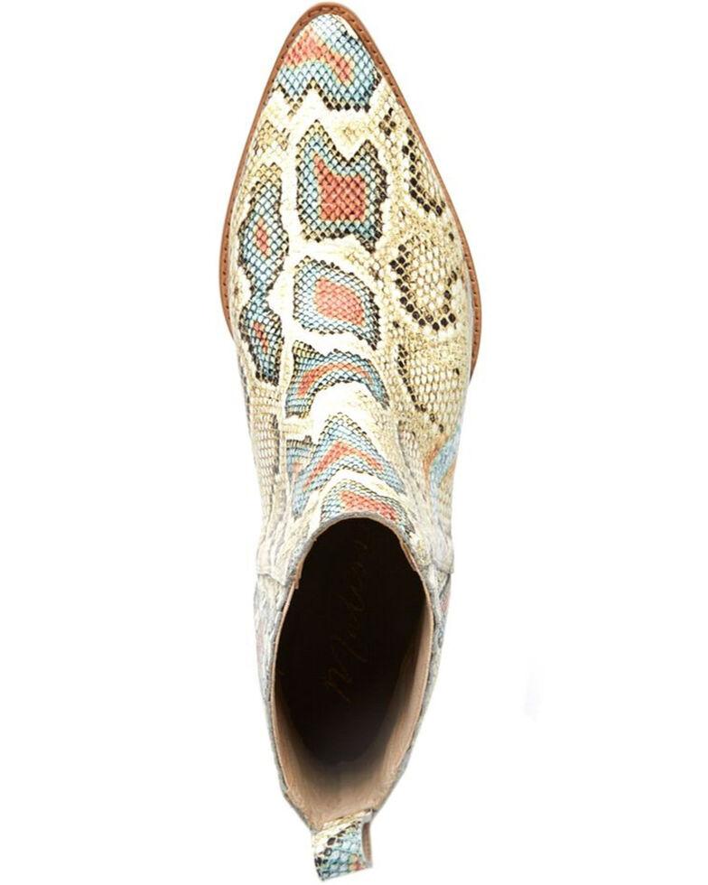 Matisse Women's Elevation Fashion Booties - Round Toe, Multi, hi-res