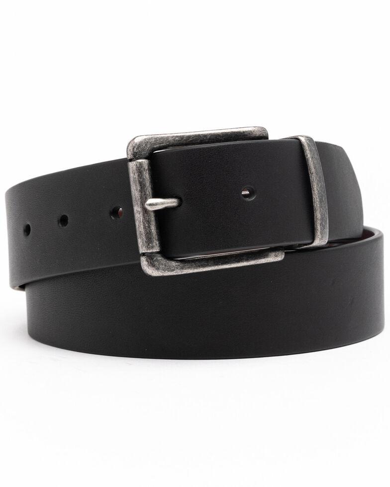 Hawx® Men's Multi Reversible Leather Work Belt , Multi, hi-res