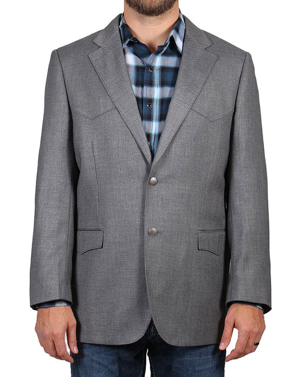 Cody James Men's Frisco Sport Coat , Grey, hi-res