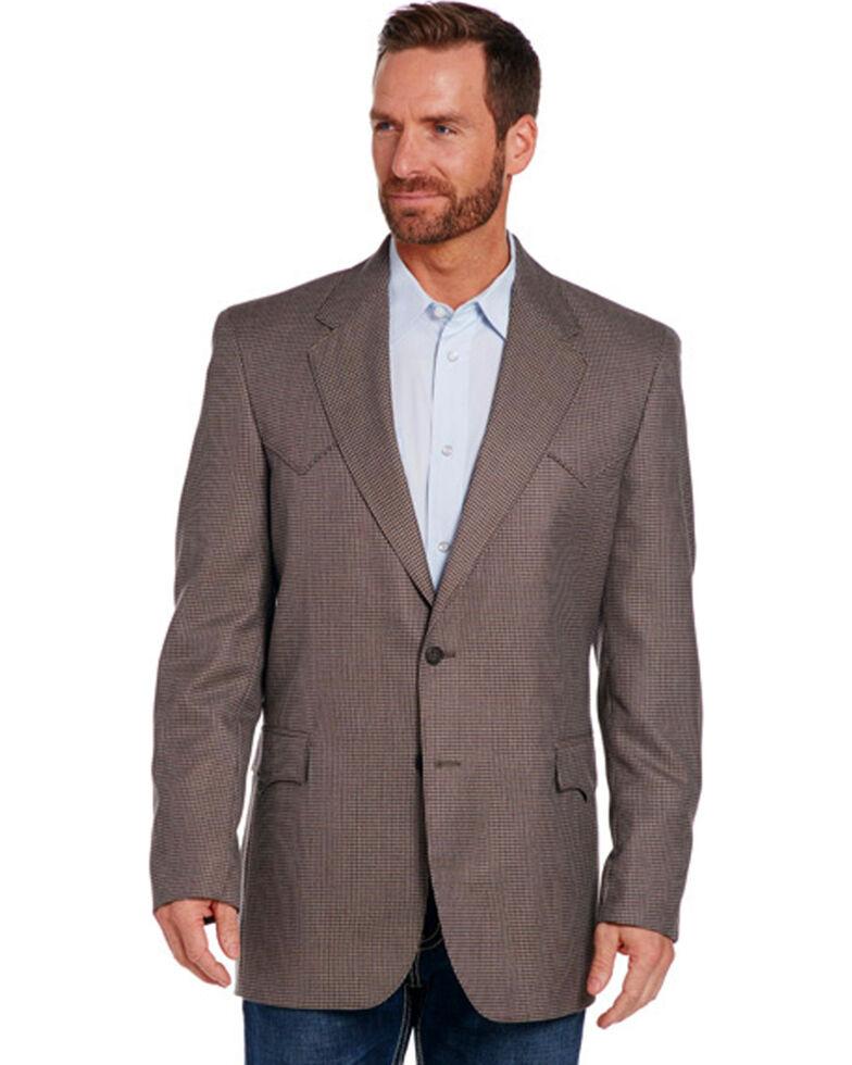 Circle S Men's Beige Lubbock Sportcoat , Beige/khaki, hi-res