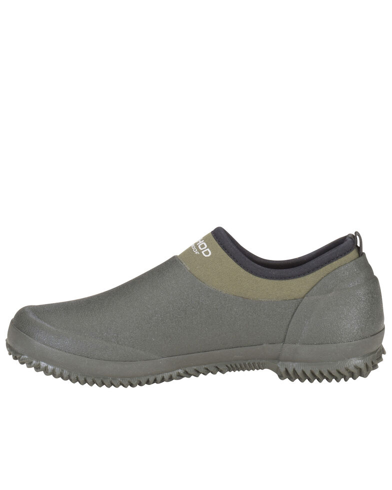 Dryshod Women's Sod Buster Garden Shoes, Grey, hi-res