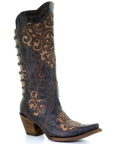 5a5c5e62b49 Corral Boots - Country Outfitter