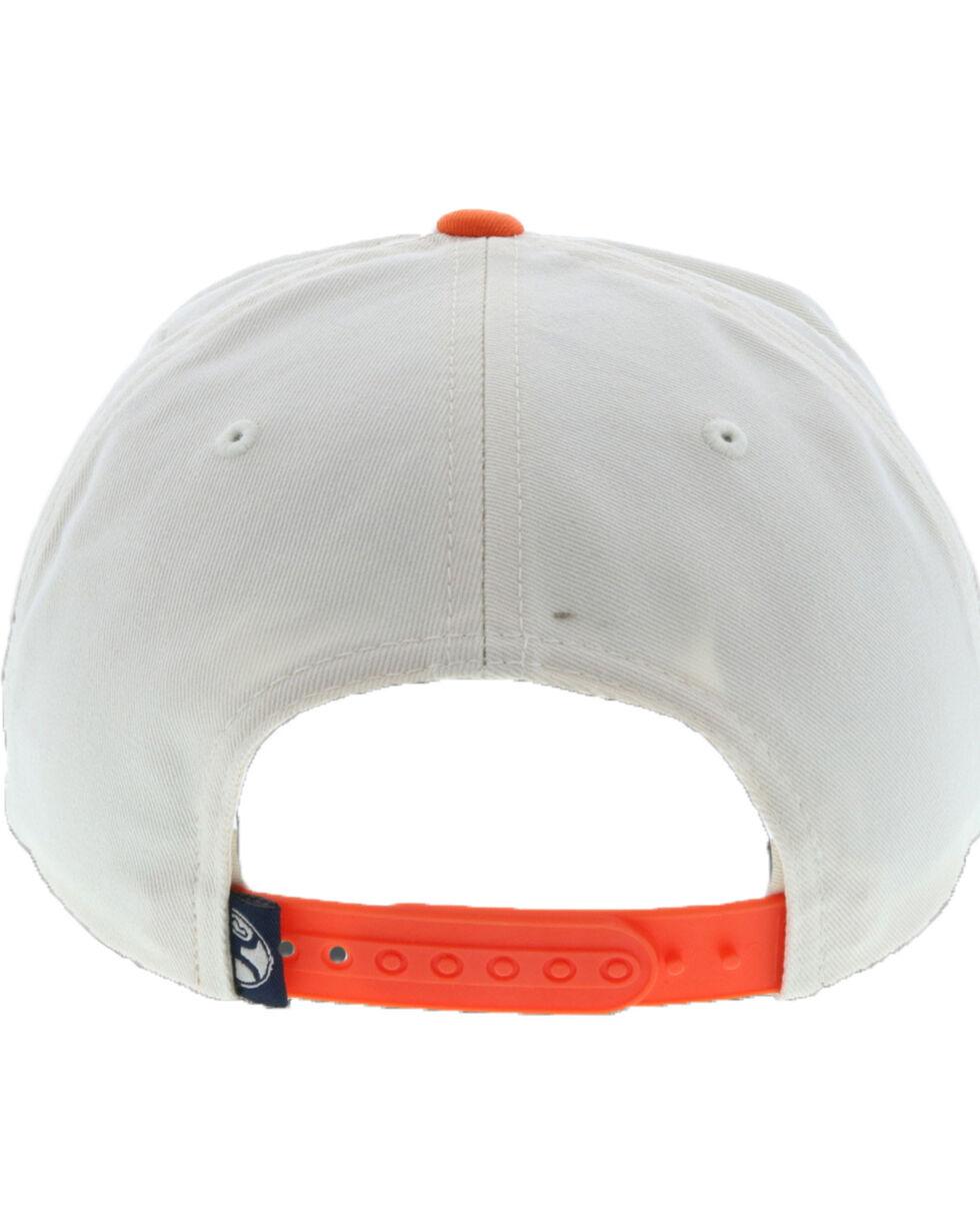 HOOey Men's Suds Cap, Orange, hi-res