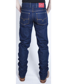 Kimes Ranch Men's Cal Jeans - Straight Leg , Indigo, hi-res
