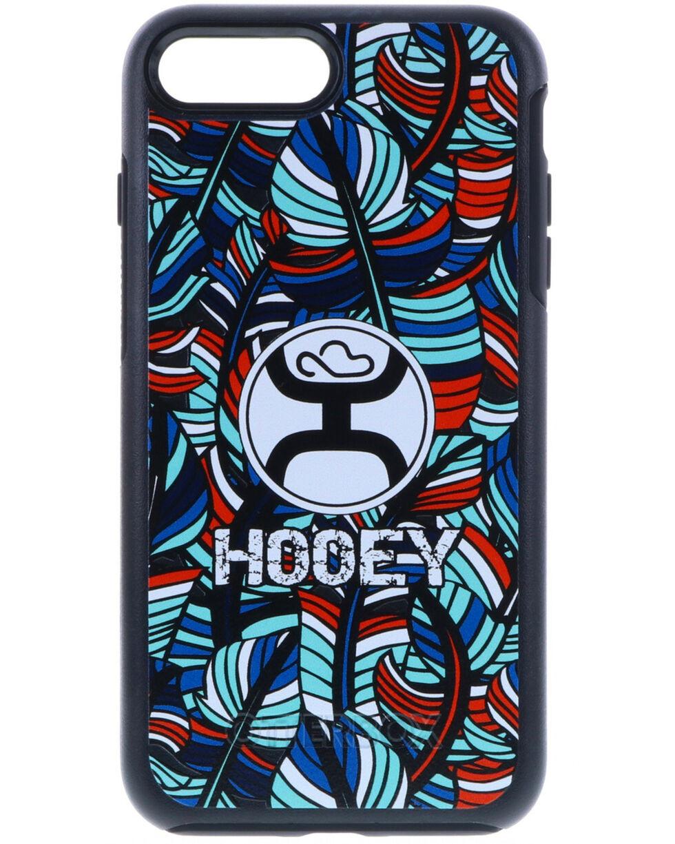 HOOey Feather iPhone 6 Plus Case, Multi, hi-res