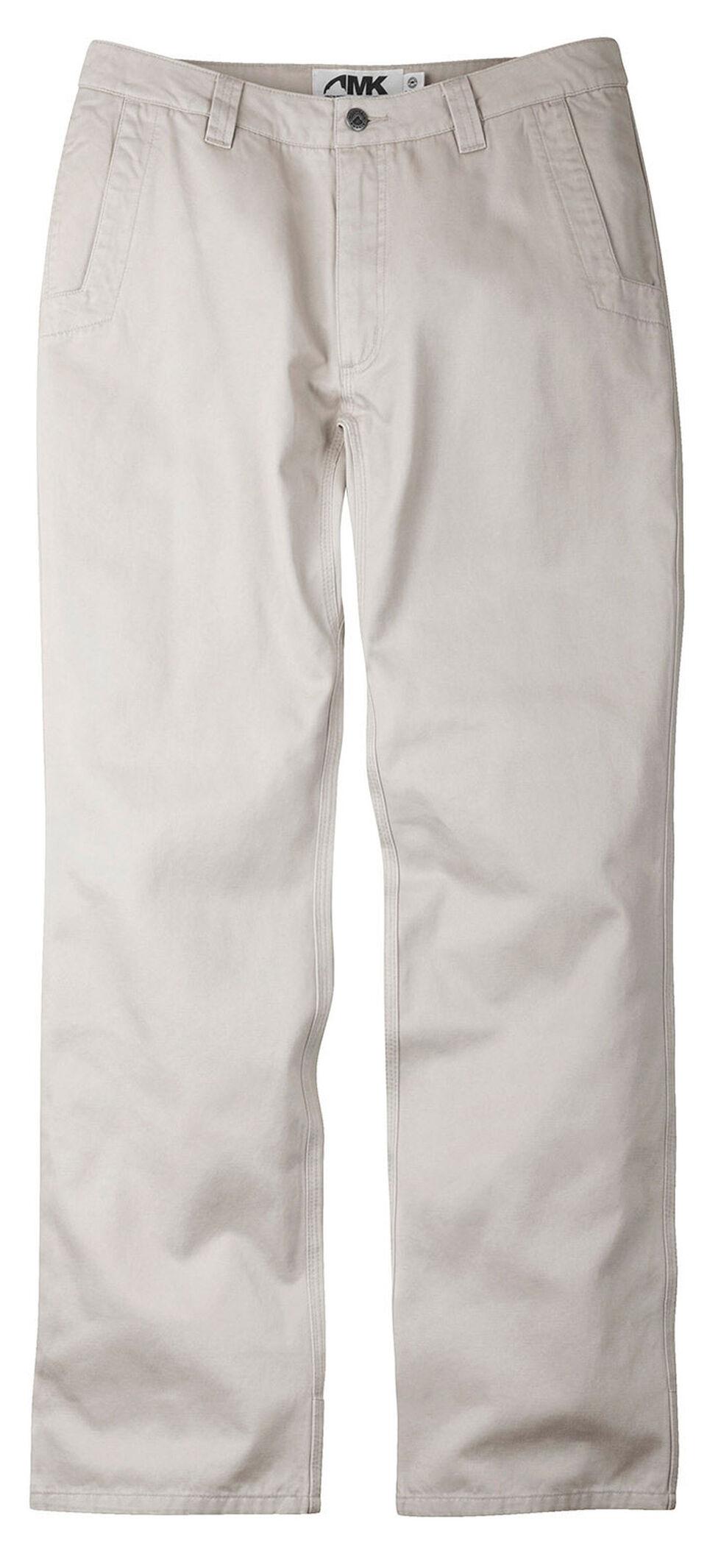 Mountain Khakis Men's Slate Teton Slim Fit Pants, Slate, hi-res