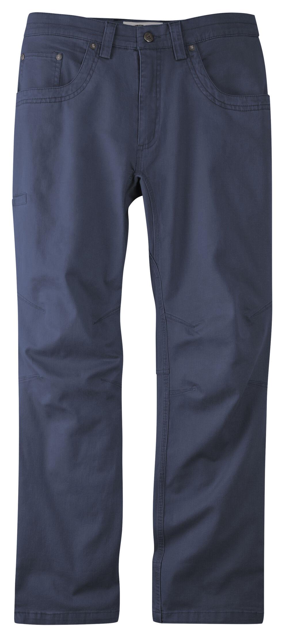 Mountain Khakis Men's Navy Camber 105 Classic Fit Pants , Navy, hi-res