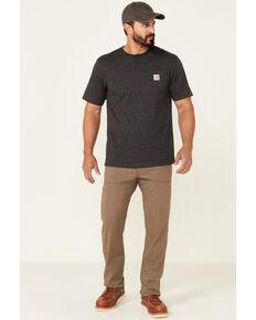 Wrangler ATS Men's All-Terrain Tan Synthetic Utility Pants , Tan, hi-res