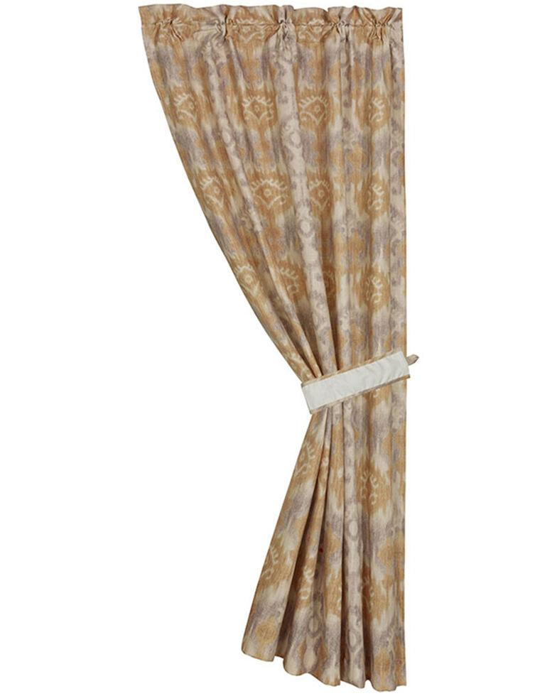 HiEnd Accents Casablanca Curtain, Multi, hi-res