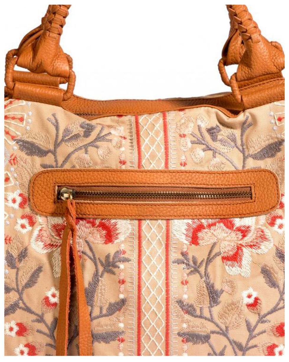 Johnny Was Women's Calida Overnight Bag, , hi-res