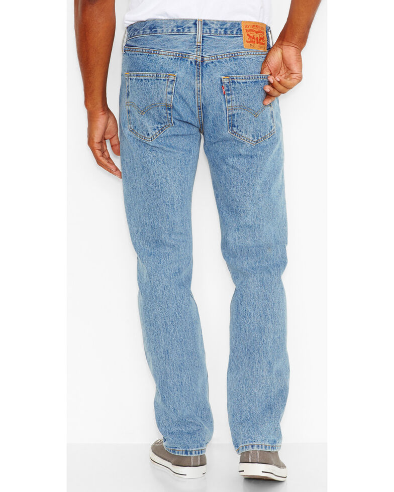 Levi s Men s 501 Original Fit Stonewashed Jeans - Country Outfitter be8e930b29