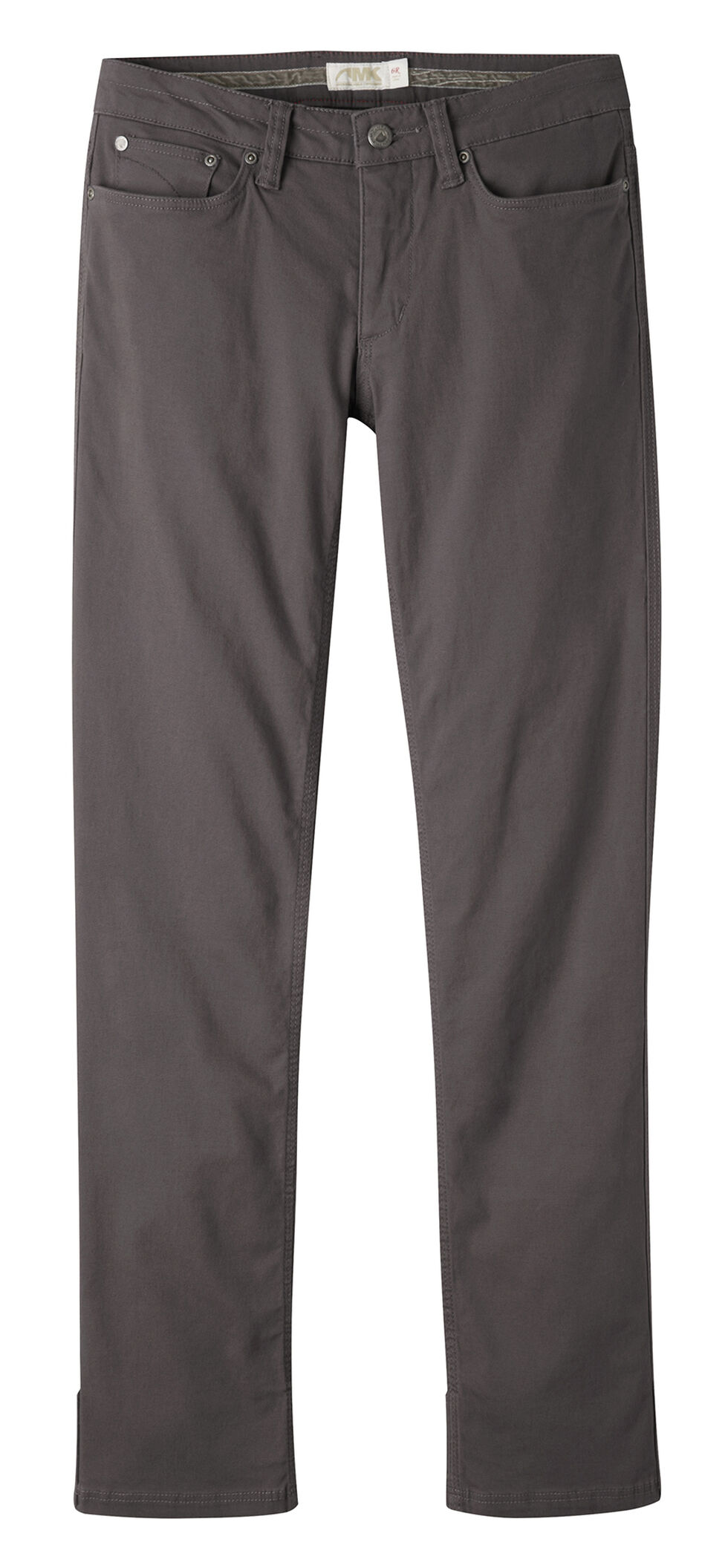Mountain Khakis Women's Classic Fit Camber 106 Pants, Slate, hi-res