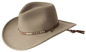 172f952291d Wind River by Bailey Columbia Outback Hat