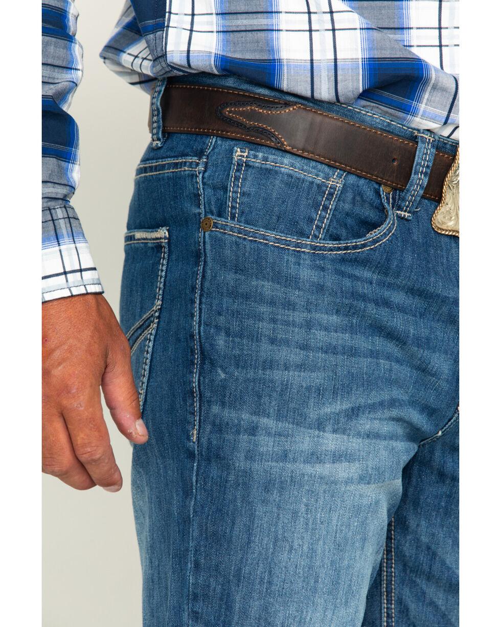Cody James Men's Dryden Light Stretch Jeans - Boot Cut, Blue, hi-res