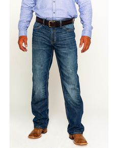 Cody James Men's Terlingua Stretch Boot Jeans , Blue, hi-res