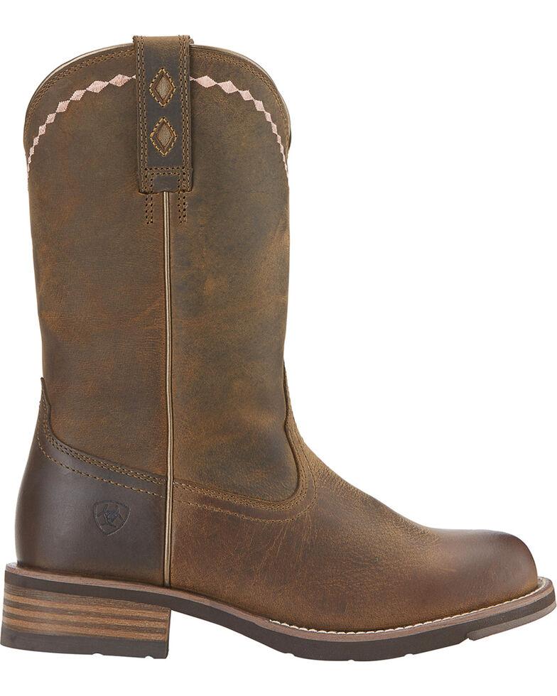 6fa9ec3d31a Ariat Women's Unbridled Roper Boots - Round Toe
