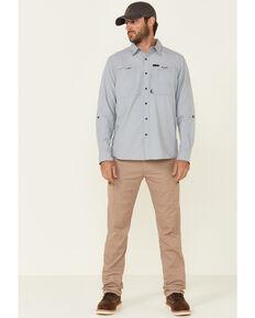 ATG™ by Wrangler Men's All Terrain Desert Khaki Zip Cargo Synthetic Pants , Beige/khaki, hi-res