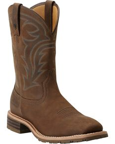 a7ad6a9346d Men's Ariat Boots - Country Outfitter
