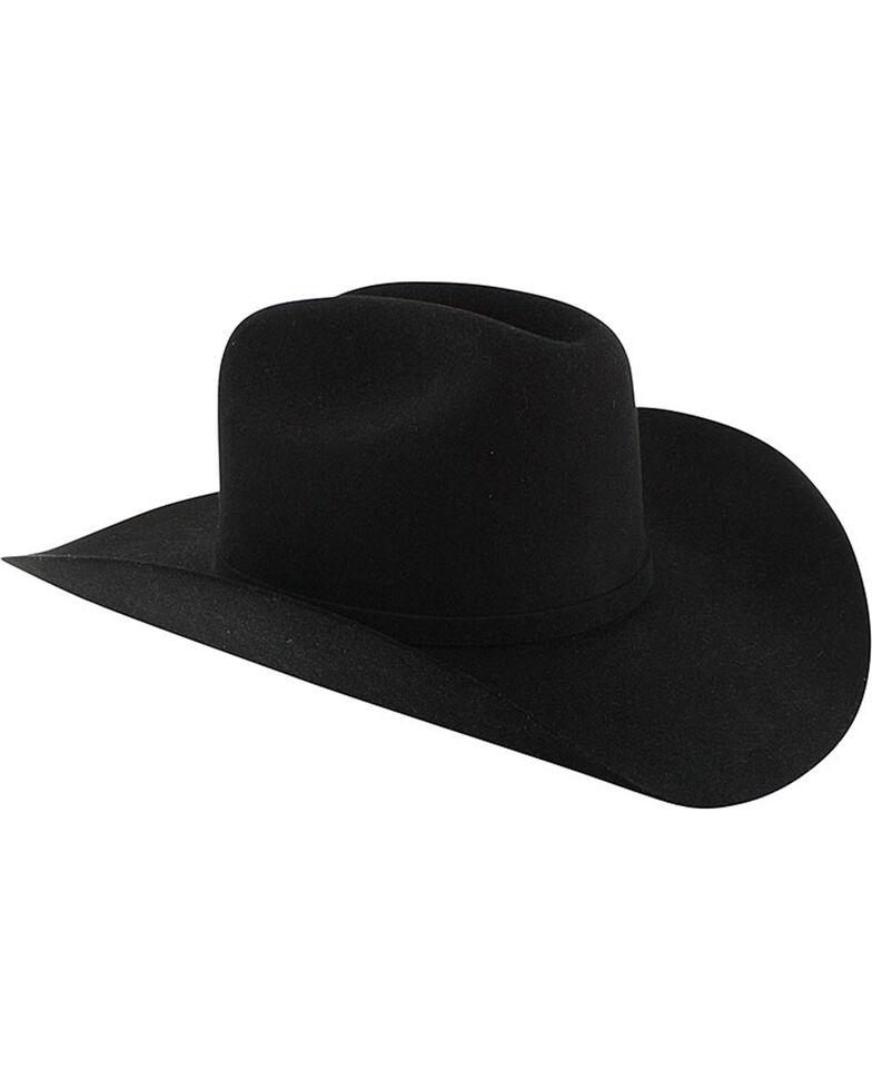 0e679b5d13859 Stetson Men s Apache 4X Buffalo Felt Cowboy Hat - Country Outfitter