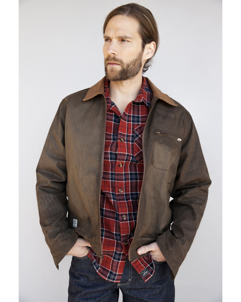 Kimes Ranch Men's Mayagi Field Jacket , Beige/khaki, hi-res