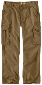 Carhartt Force Tappan Cargo Pants, Brown, hi-res
