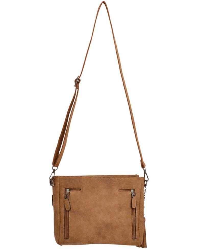 M&F Western Women's Angel Ranch Handbag, Multi, hi-res