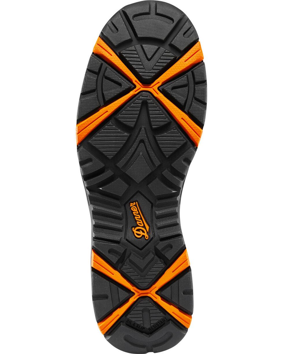 "Danner Men's Springfield 4.5"" Electrical Hazard Work Boots - Non-Metallic Toe, Multi, hi-res"