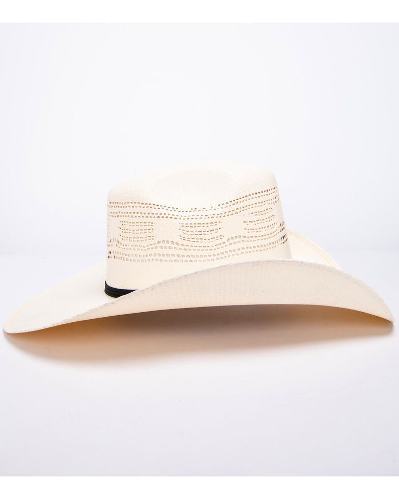 Cody James Men's Bangora 2 Cord Cowboy Hat, Natural, hi-res