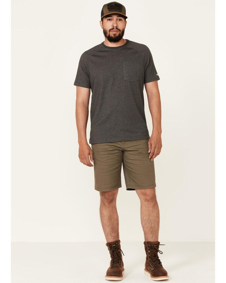 Flag & Anthem Men's Olive Memphis Chino Shorts , Olive, hi-res