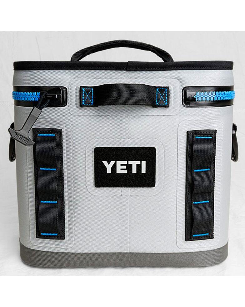 Yeti Hopper Flip 8 Cooler , Grey, hi-res