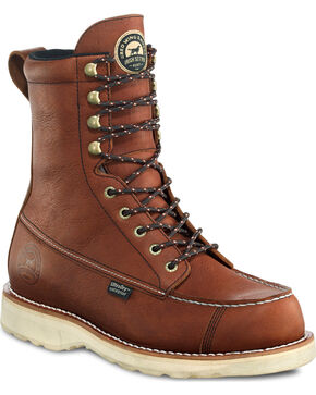 Irish Setter by Red Wing Shoes Men's Wingshooter UltraDry Boots , Light Brown, hi-res